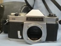42mm Fit Chinon CS SLR Camera Cased £9.99